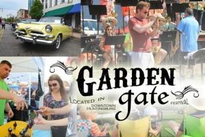 Garden Gate Festival
